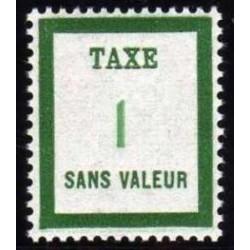 Fictif Taxe n° FT14 N**