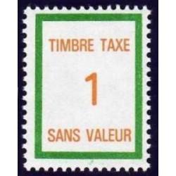 Fictif Taxe n° FT34 N**