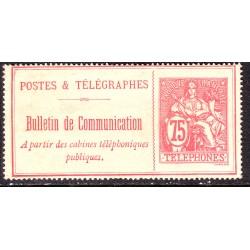 Téléphone n° 28 N(*)