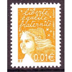 n° 3443 N** Marianne de Luquet