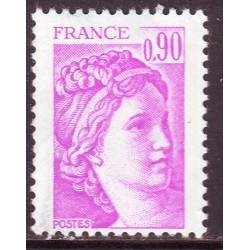 n° 2120 N** Sabine de Gandon
