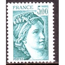 n° 2123 N** Sabine de Gandon