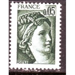 n° 1964 N** Sabine de Gandon