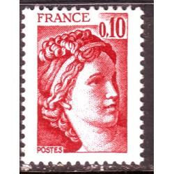 n° 1965 N** Sabine de Gandon