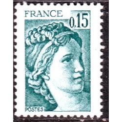 n° 1966 N** Sabine de Gandon