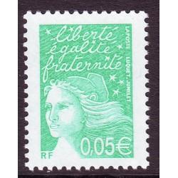 n° 3445 N** Marianne de Luquet