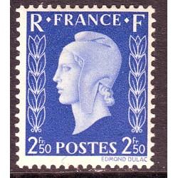 n° 701C N* signé Roumet