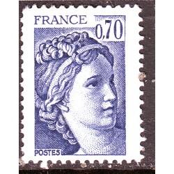 n° 2056 N** Sabine de Gandon