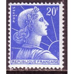 n° 1011B N** Marianne de...