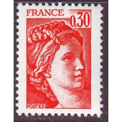 n° 1968 N** Sabine de Gandon