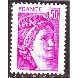 n° 1969 N** Sabine de Gandon