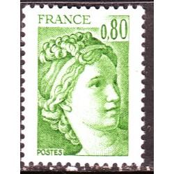 n° 1970 N** Sabine de Gandon