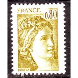 n° 1971 N** Sabine de Gandon