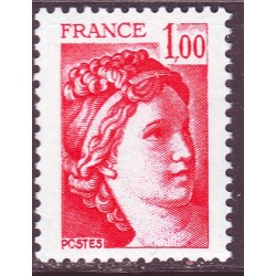 n° 1972 N** Sabine de Gandon