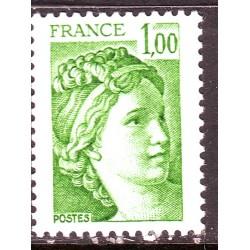 n° 1973 N** Sabine de Gandon