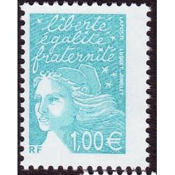 n° 3455 N** Marianne de Luquet