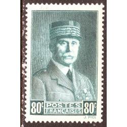 n° 471 N** Pétain