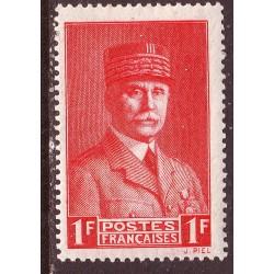n° 472 N** Pétain