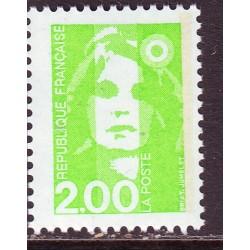 n° 2621 N**