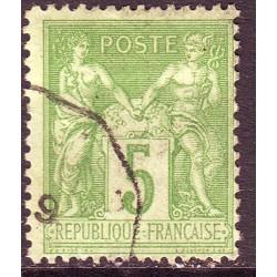 n° 106 Obl (ref 7369)