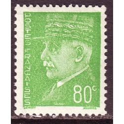 n° 513 N** Pétain