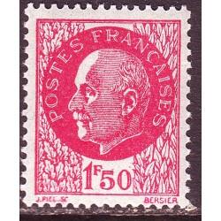 n° 516 N** Pétain