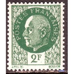 n° 518 N** Pétain